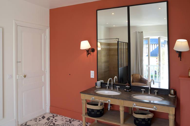 Esprit Deauville - Luxury villa rental - Brittany and Normandy - ChicVillas - 15