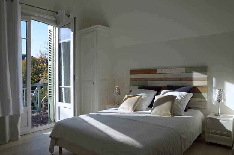 Esprit Deauville - Luxury villa rental - Brittany and Normandy - ChicVillas - 16