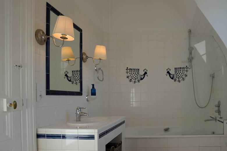 Esprit Deauville - Luxury villa rental - Brittany and Normandy - ChicVillas - 17