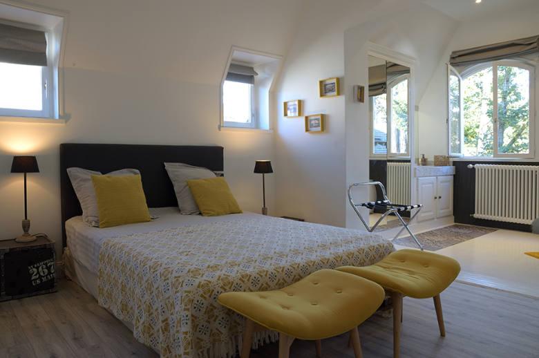 Esprit Deauville - Luxury villa rental - Brittany and Normandy - ChicVillas - 18