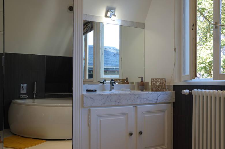 Esprit Deauville - Luxury villa rental - Brittany and Normandy - ChicVillas - 19