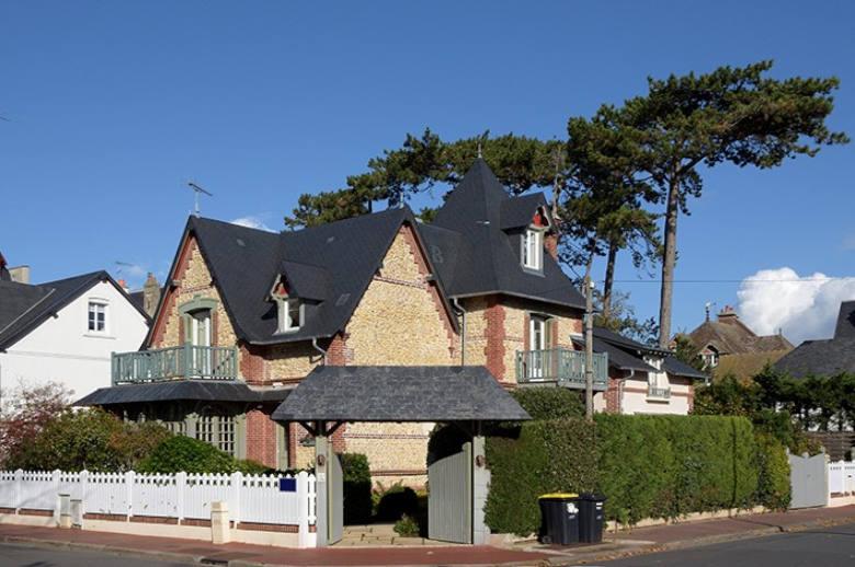 Esprit Deauville - Luxury villa rental - Brittany and Normandy - ChicVillas - 2