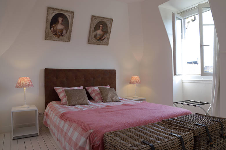 Esprit Deauville - Luxury villa rental - Brittany and Normandy - ChicVillas - 20
