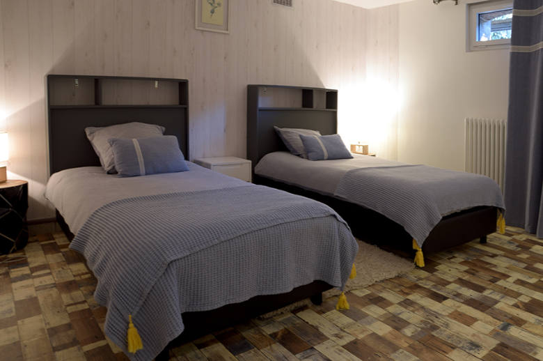 Esprit Deauville - Luxury villa rental - Brittany and Normandy - ChicVillas - 22