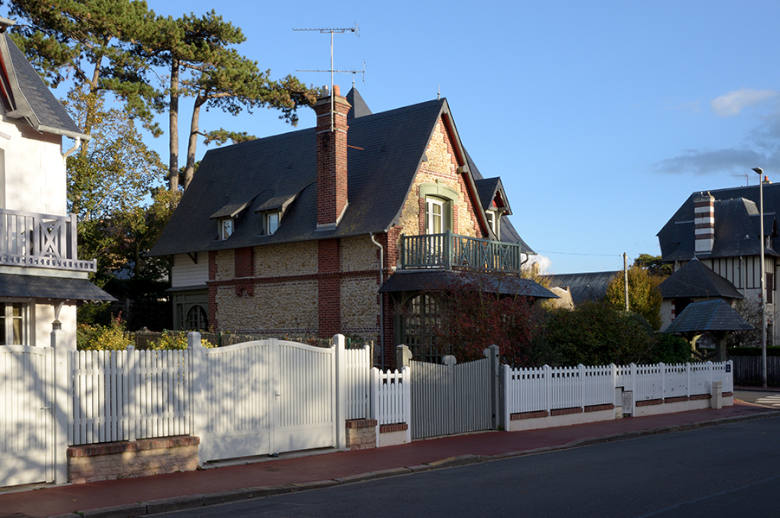 Esprit Deauville - Luxury villa rental - Brittany and Normandy - ChicVillas - 23
