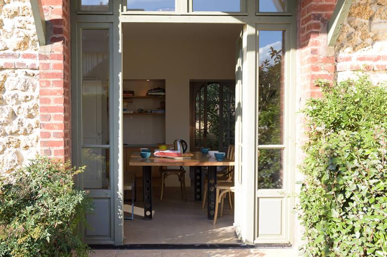 Esprit Deauville - Luxury villa rental - Brittany and Normandy - ChicVillas - 3