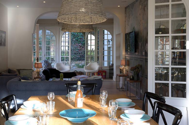 Esprit Deauville - Luxury villa rental - Brittany and Normandy - ChicVillas - 4