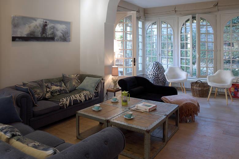 Esprit Deauville - Luxury villa rental - Brittany and Normandy - ChicVillas - 6
