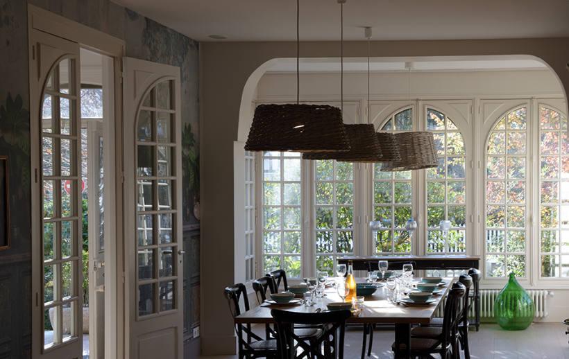 Esprit Deauville - Luxury villa rental - Brittany and Normandy - ChicVillas - 8