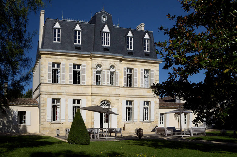 Heart of Medoc - Luxury villa rental - Aquitaine and Basque Country - ChicVillas - 10