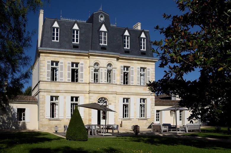 Heart of Medoc - Location villa de luxe - Aquitaine / Pays Basque - ChicVillas - 10