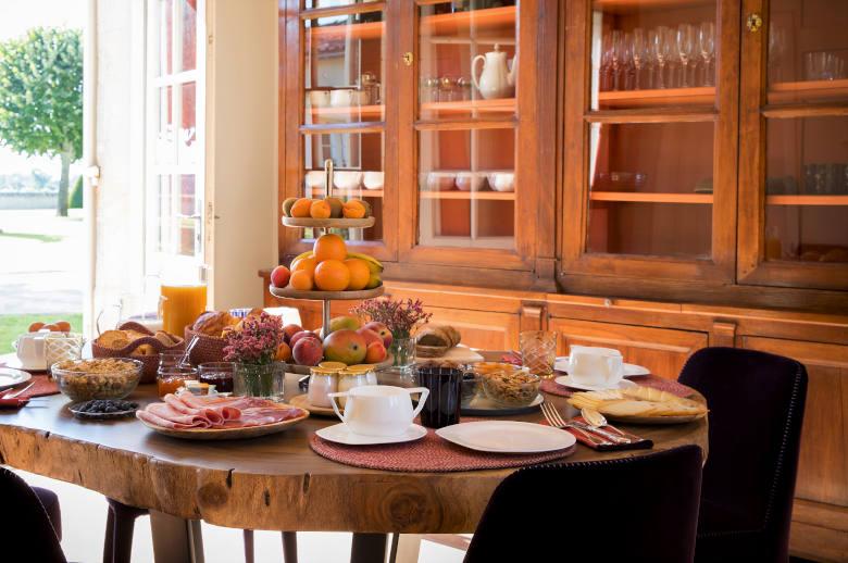 Heart of Medoc - Location villa de luxe - Aquitaine / Pays Basque - ChicVillas - 11