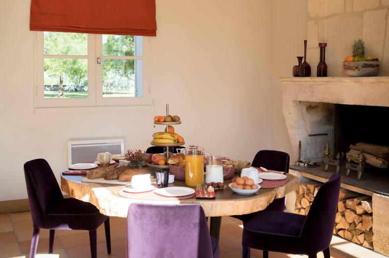 Heart of Medoc - Location villa de luxe - Aquitaine / Pays Basque - ChicVillas - 12