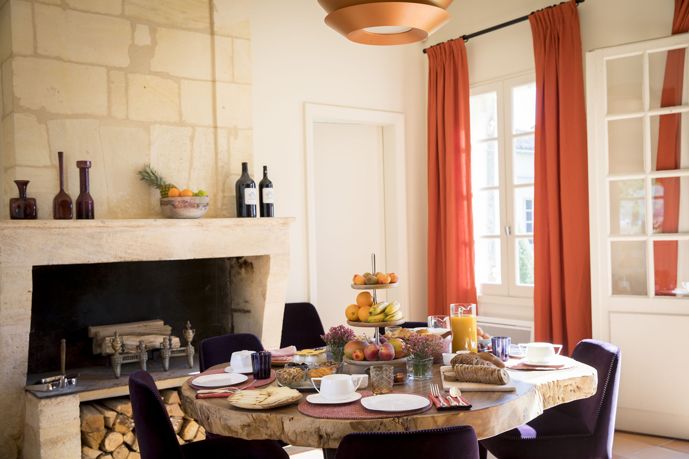 Heart of Medoc - Luxury villa rental - Aquitaine and Basque Country - ChicVillas - 13