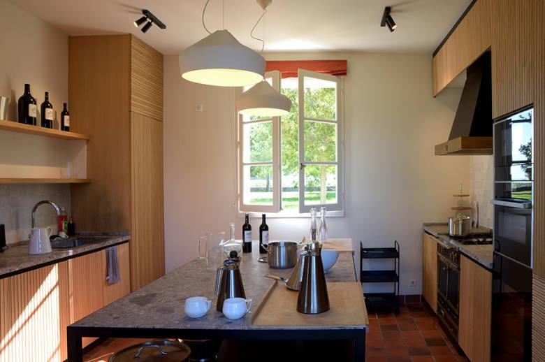 Heart of Medoc - Location villa de luxe - Aquitaine / Pays Basque - ChicVillas - 14