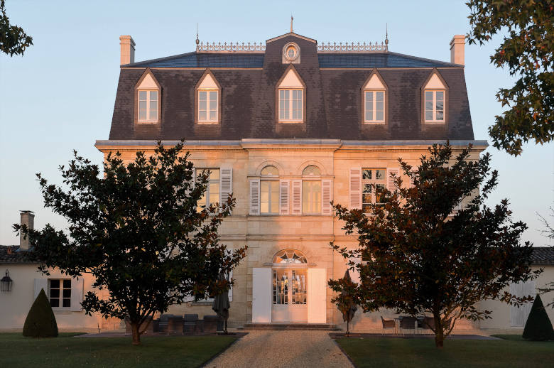 Heart of Medoc - Luxury villa rental - Aquitaine and Basque Country - ChicVillas - 15
