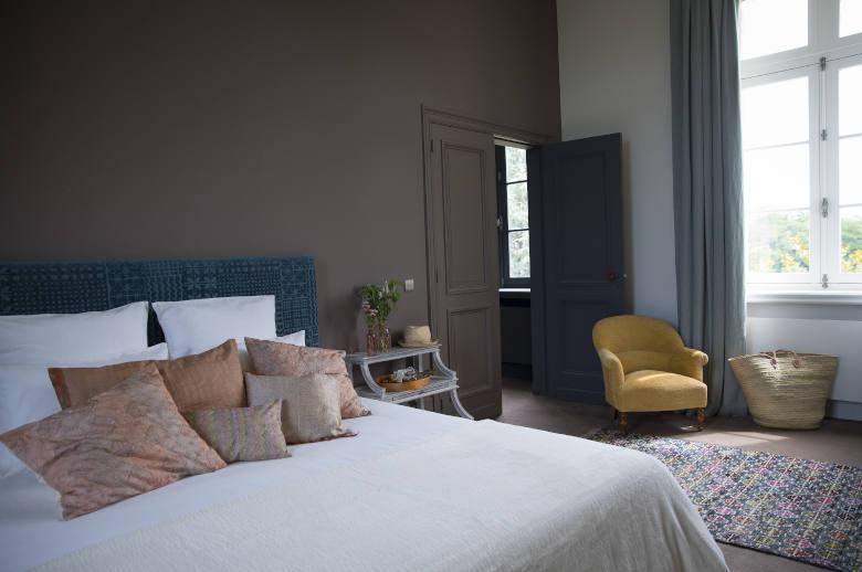 Heart of Medoc - Location villa de luxe - Aquitaine / Pays Basque - ChicVillas - 16