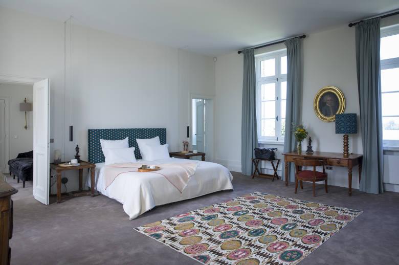 Heart of Medoc - Location villa de luxe - Aquitaine / Pays Basque - ChicVillas - 19