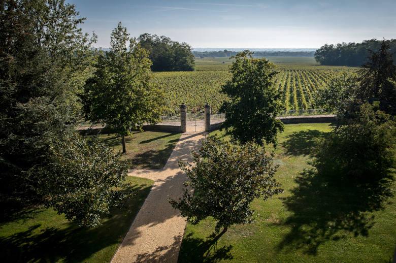Heart of Medoc - Location villa de luxe - Aquitaine / Pays Basque - ChicVillas - 2