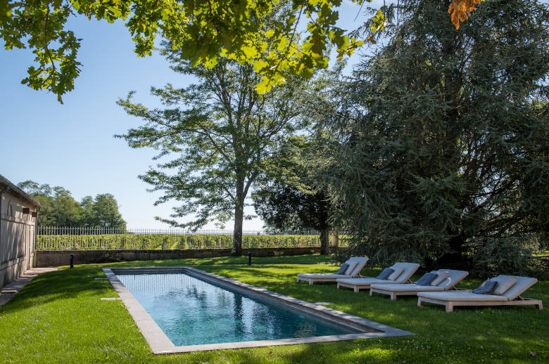 Heart of Medoc - Luxury villa rental - Aquitaine and Basque Country - ChicVillas - 22