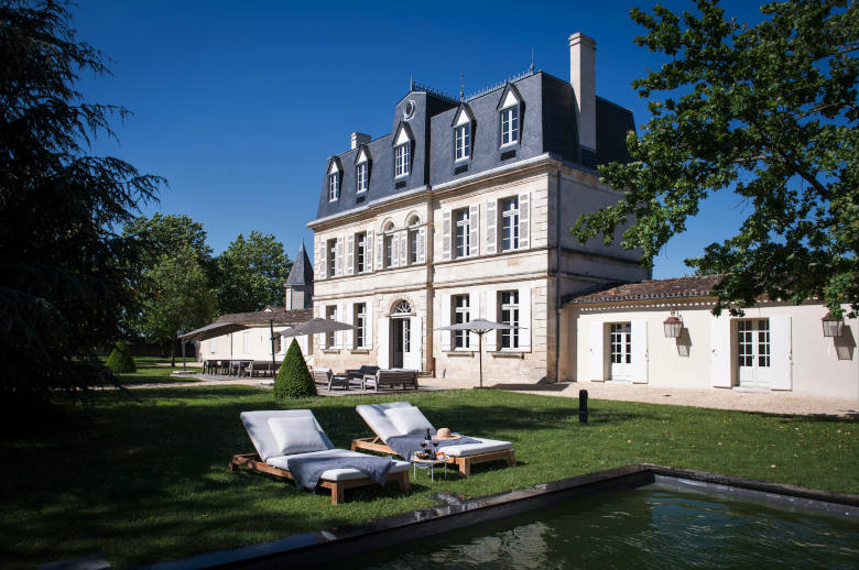 Heart of Medoc - Location villa de luxe - Aquitaine / Pays Basque - ChicVillas - 26