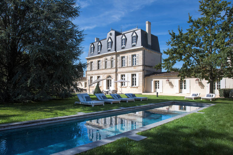 Heart of Medoc - Luxury villa rental - Aquitaine and Basque Country - ChicVillas - 3