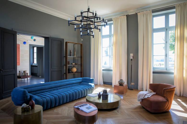 Heart of Medoc - Location villa de luxe - Aquitaine / Pays Basque - ChicVillas - 5