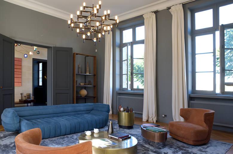 Heart of Medoc - Location villa de luxe - Aquitaine / Pays Basque - ChicVillas - 6