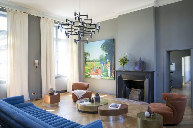 Heart of Medoc - Location villa de luxe - Aquitaine / Pays Basque - ChicVillas - 7