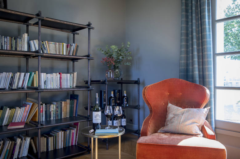 Heart of Medoc - Location villa de luxe - Aquitaine / Pays Basque - ChicVillas - 9