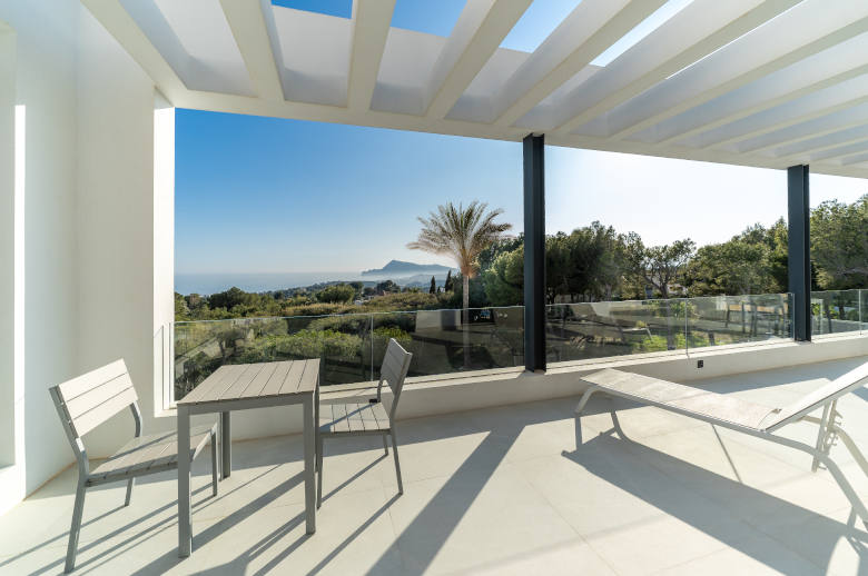 Horizon Costa Blanca - Luxury villa rental - Costa Blanca (Sp.) - ChicVillas - 2
