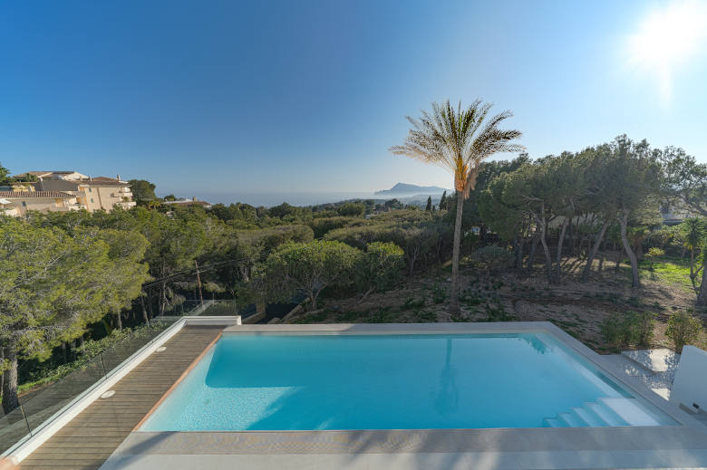 Horizon Costa Blanca - Luxury villa rental - Costa Blanca (Sp.) - ChicVillas - 26