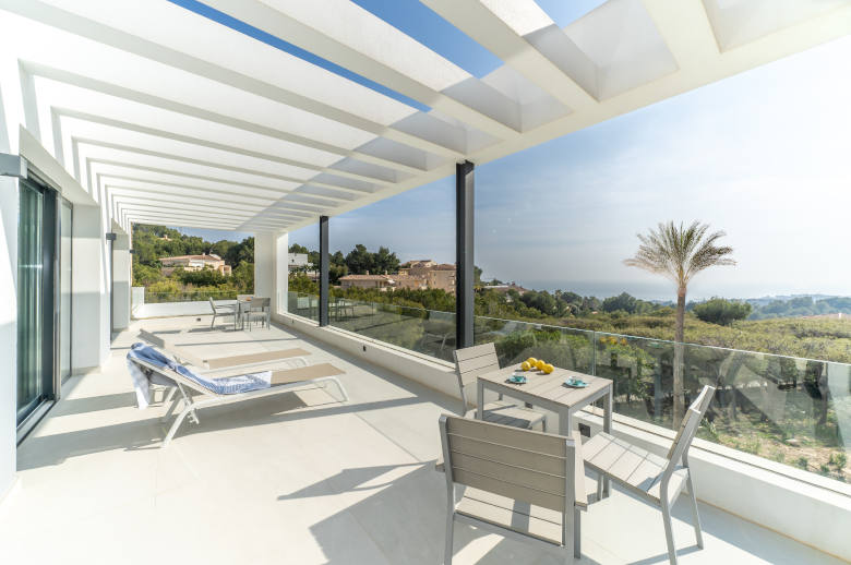 Horizon Costa Blanca - Luxury villa rental - Costa Blanca (Sp.) - ChicVillas - 27