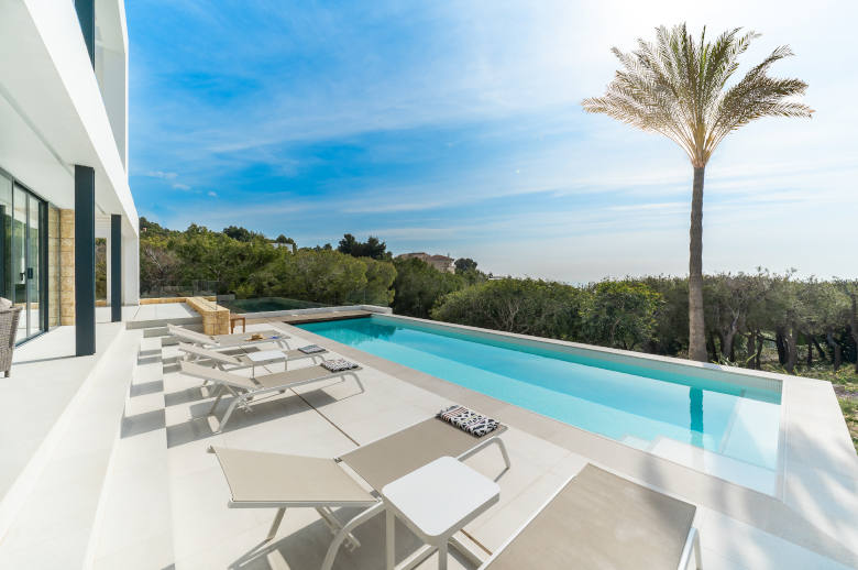 Horizon Costa Blanca - Luxury villa rental - Costa Blanca (Sp.) - ChicVillas - 3