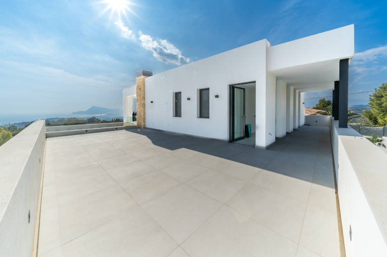 Horizon Costa Blanca - Luxury villa rental - Costa Blanca (Sp.) - ChicVillas - 31