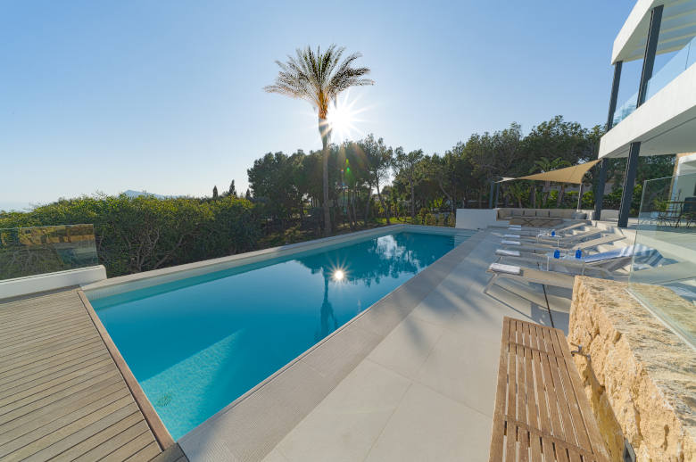 Horizon Costa Blanca - Luxury villa rental - Costa Blanca (Sp.) - ChicVillas - 35