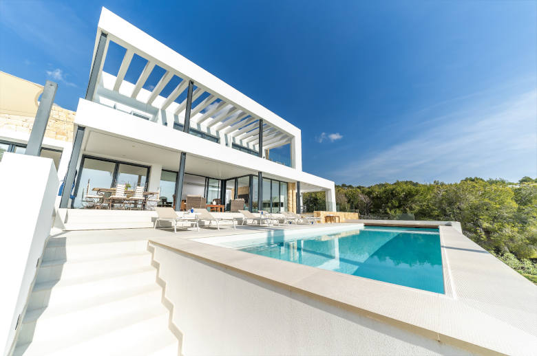 Horizon Costa Blanca - Luxury villa rental - Costa Blanca (Sp.) - ChicVillas - 36
