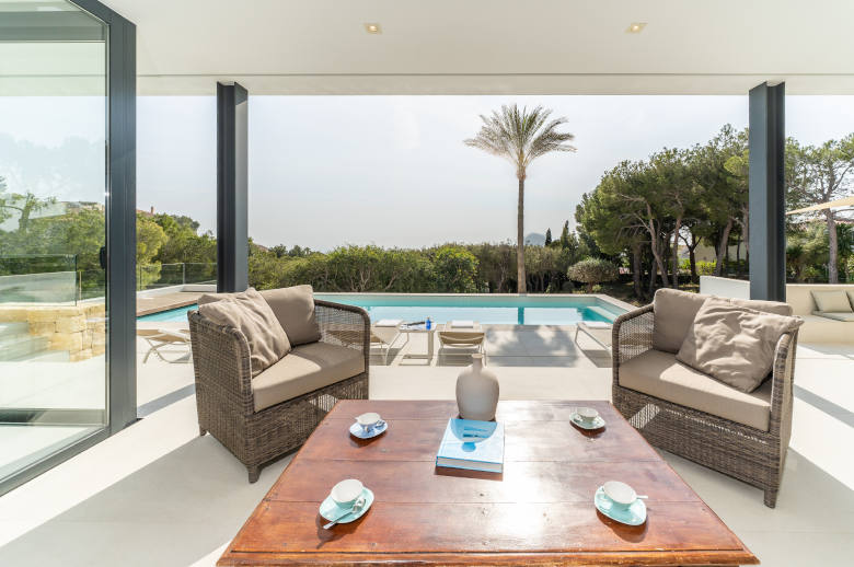 Horizon Costa Blanca - Luxury villa rental - Costa Blanca (Sp.) - ChicVillas - 7