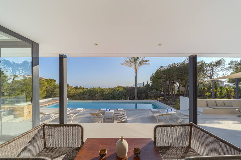 Horizon Costa Blanca - Luxury villa rental - Costa Blanca (Sp.) - ChicVillas - 9
