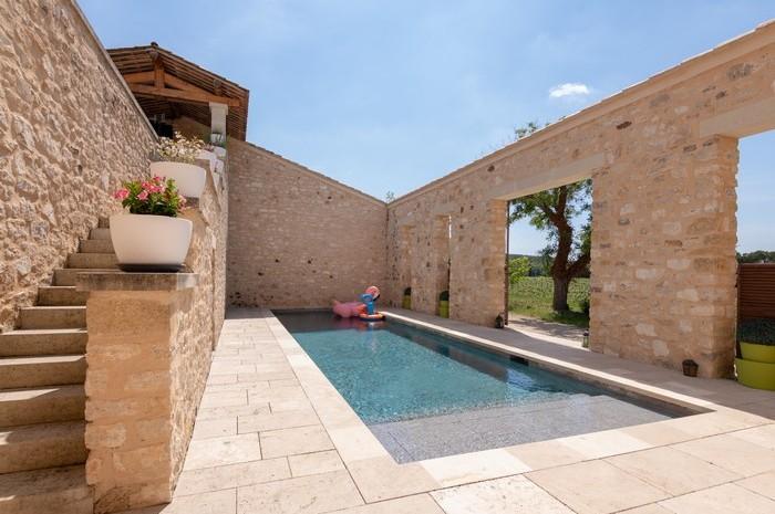 Horizon Luberon - Location villa de luxe - Provence / Cote d Azur / Mediterran. - ChicVillas - 10