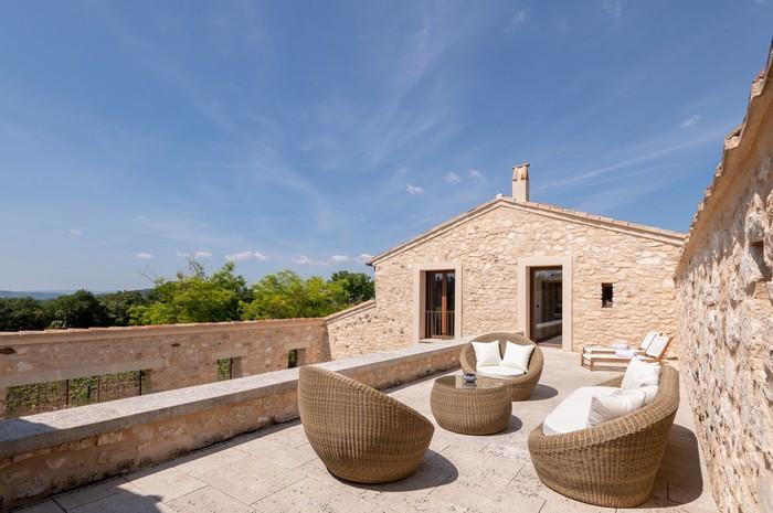 Horizon Luberon - Location villa de luxe - Provence / Cote d Azur / Mediterran. - ChicVillas - 11