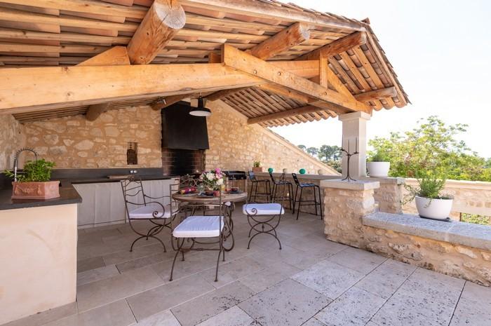 Horizon Luberon - Location villa de luxe - Provence / Cote d Azur / Mediterran. - ChicVillas - 12