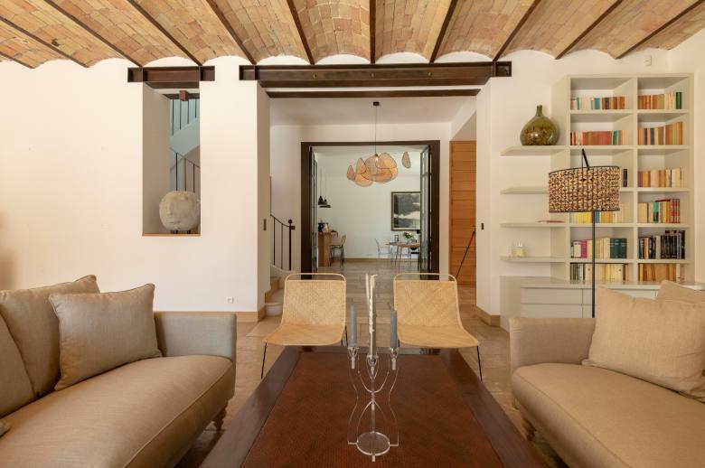 Horizon Luberon - Location villa de luxe - Provence / Cote d Azur / Mediterran. - ChicVillas - 14