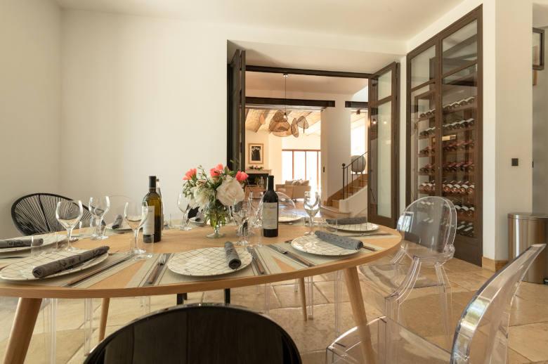 Horizon Luberon - Location villa de luxe - Provence / Cote d Azur / Mediterran. - ChicVillas - 15