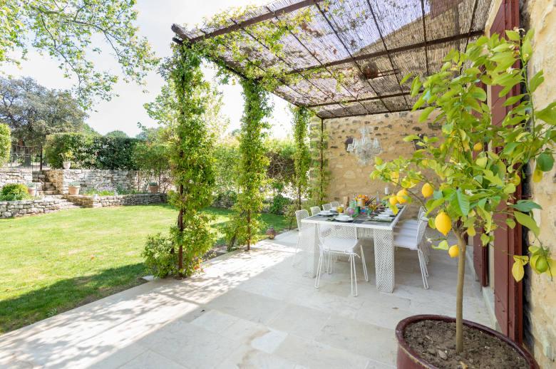 Horizon Luberon - Location villa de luxe - Provence / Cote d Azur / Mediterran. - ChicVillas - 19