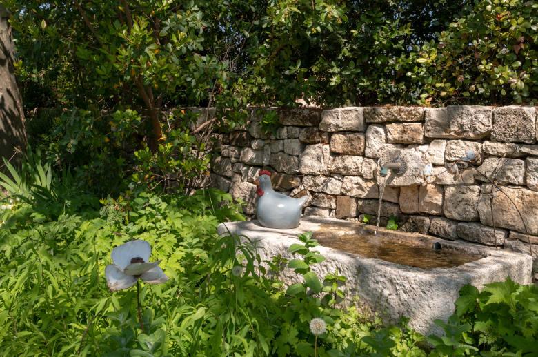 Horizon Luberon - Location villa de luxe - Provence / Cote d Azur / Mediterran. - ChicVillas - 21