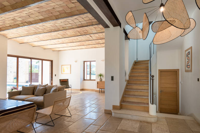 Horizon Luberon - Location villa de luxe - Provence / Cote d Azur / Mediterran. - ChicVillas - 23