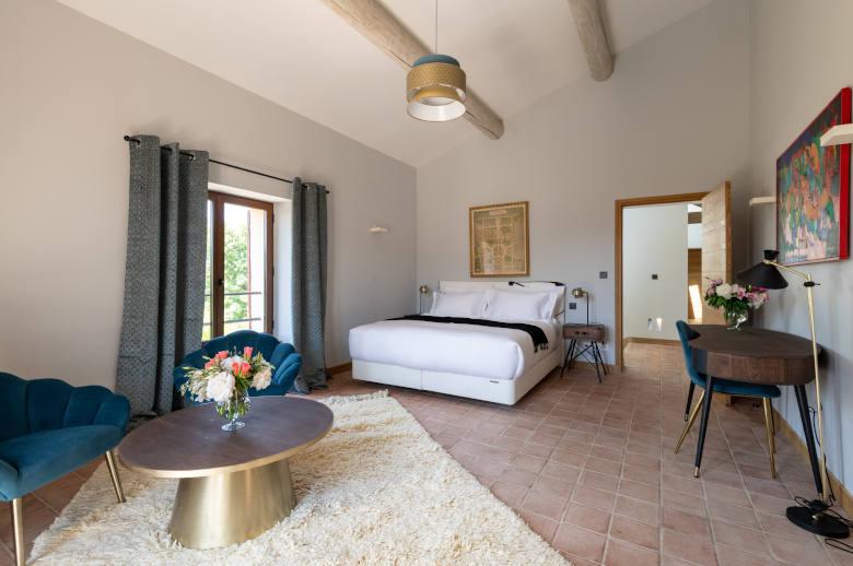 Horizon Luberon - Location villa de luxe - Provence / Cote d Azur / Mediterran. - ChicVillas - 25