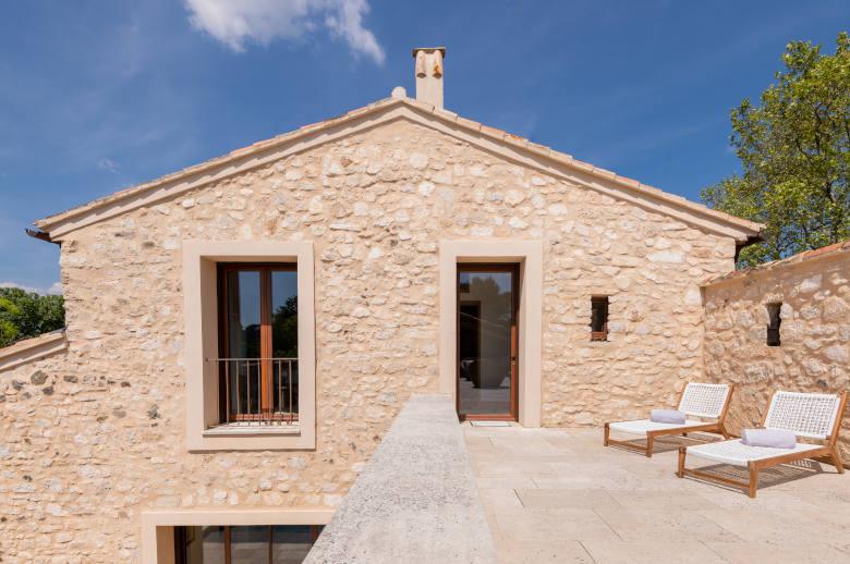 Horizon Luberon - Location villa de luxe - Provence / Cote d Azur / Mediterran. - ChicVillas - 26
