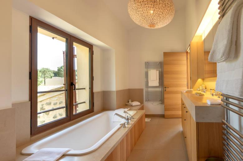 Horizon Luberon - Location villa de luxe - Provence / Cote d Azur / Mediterran. - ChicVillas - 28